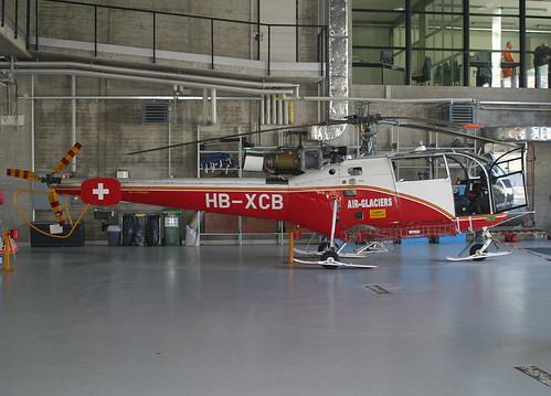 HB-XCB