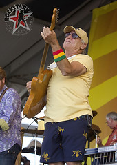 Jimmy Buffet - New Orleans Jazzfest - May 7th 2011