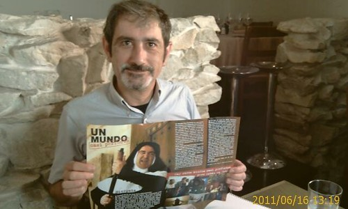 UN MUNDO CASI PERFECTO de los Hermanos Ibarretxe en Bilbao by LaVisitaComunicacion