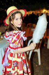 (Fandrade) Tags: st festival john scarecrow culture brazilian tradition popular festa são cultura joão brasileira espantalho tradição