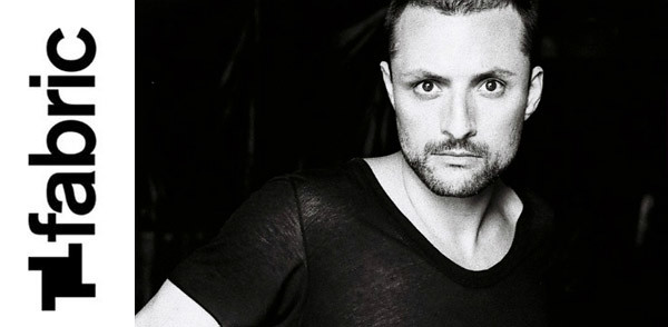 Ryan Elliott Fabric Promo Mix (Image hosted at FlickR)