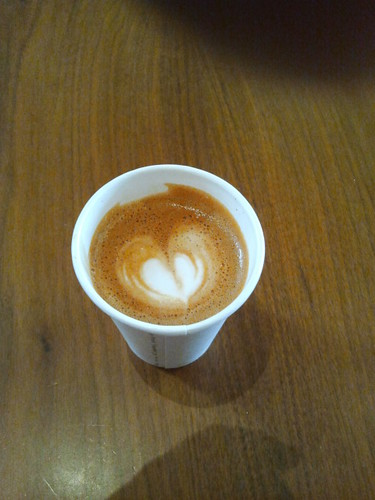 Stumptown Coffee Love