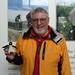 <b>Jeff S. & Penguin</b><br />5/27/2011 Hometown: Salisbury, England                          Trip:  From Devils Lake, ND to Bainbridge Island, WA