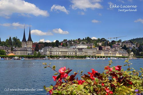 Lake Lucerne view2