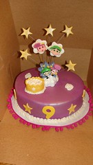 fairlyoddparents (Little Sugar Bake Shop) Tags: yellow stars puple fairlyoddparents majical
