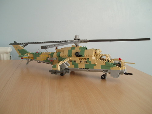 lego army helicopter instructions