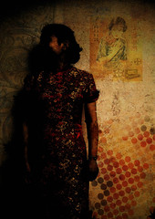 Aspirina // Laprisamata // prisa mata // prisamata (laprisamata) Tags: madrid art collage illustration paper poster design spain arte graphic god surrealism toledo luis diseño mata ilustracion cartel grafico prisa mestizaje laprisamata prisamata
