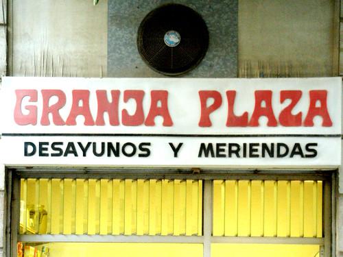 Granja Plaza