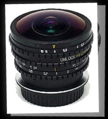 Peleng 8mm f3.5 fisheye