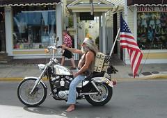 The Wanderer in Key West