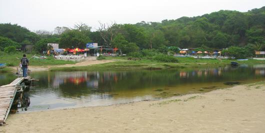 西貢咸田灣4