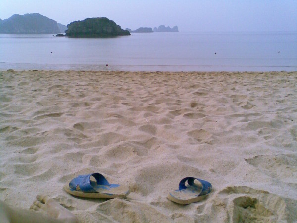 Beachwear:)