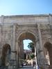 Arch of Septmius Severus