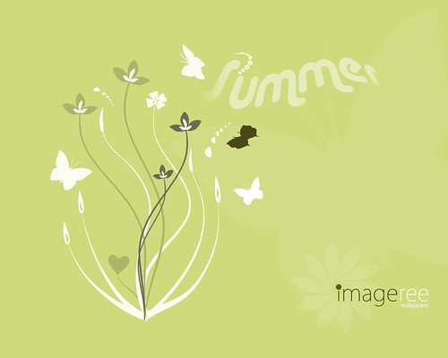 wallpaper summer. vector wallpaper quot;summerquot;