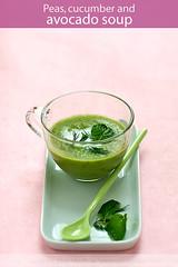 A Pea Soup (La tartine gourmande) Tags: vegetables spring peashoots ilovegreen makingfood latartinegourmande