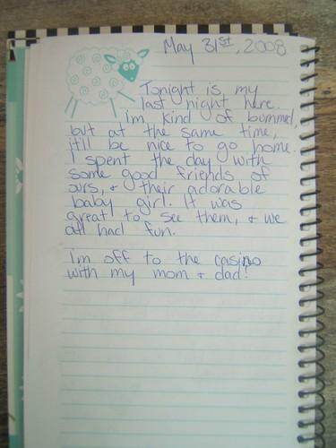 May 31st, 2008