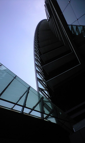 Nagoya Buildings 03