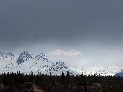 Alaska 410 by you.
