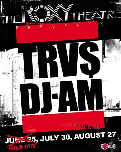 TRV$-DJAM