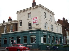 Picture of Sun And Doves, SE5 9NS