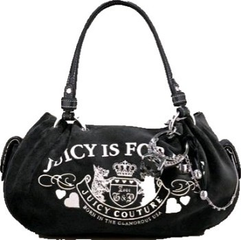 Juicy Couture Bags. Juicy Couture Baby Fluffy
