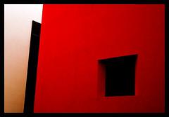 Red Form (e). (azurebumble) Tags: golddragon colorphotoaward aplusphoto diamondclassphotographer flickrdiamond picturefantastic thegoldendreams bauhausrendezvous