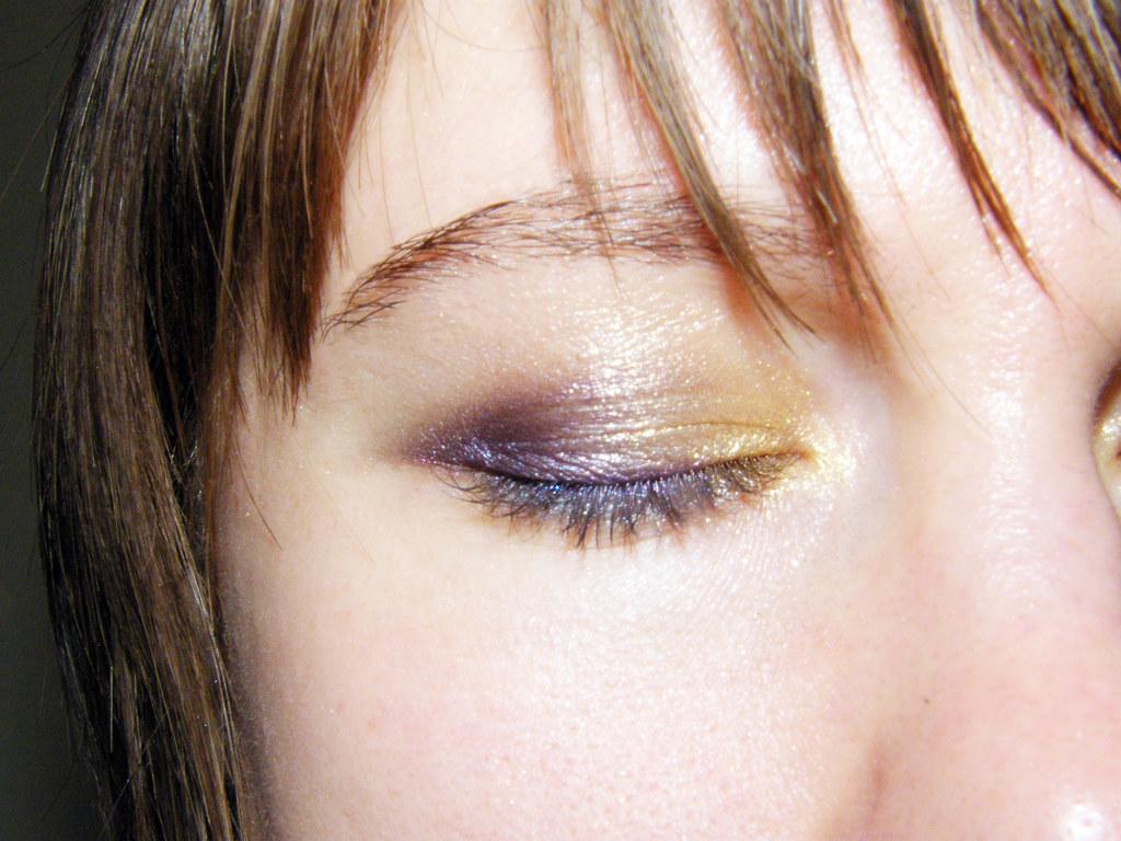 the eye make-up - 1