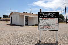 Mt. Jameson Missionary Baptist Church (bumpkin78) Tags: las vegas nevada chruch baptist