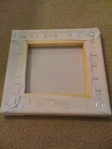 Fabric panels 101