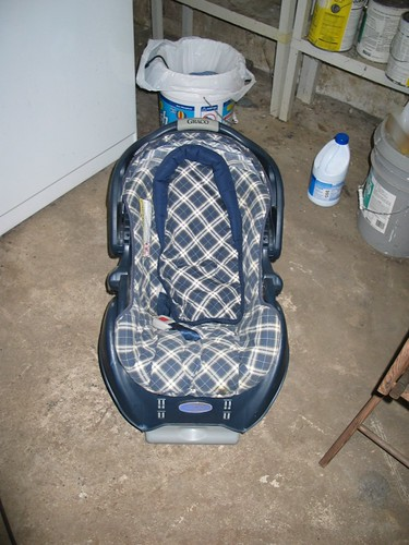 Graco Infant Car Seat Base Car Seat Base Baby Front