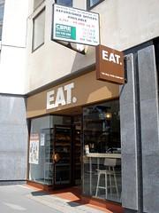 Picture of Eat, EC2V 6BJ