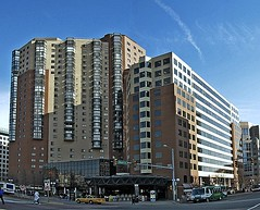 more TOD in Arlington, near the Ballston Metro (by: EPA Smart Growth)
