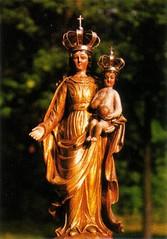 Notre-Dame des Bois, Violot (Haute-Marne)