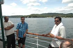 Me, Thambi & Senthil (ravindranganesan2006) Tags: tour ravi pkt pktraviscotlandtour
