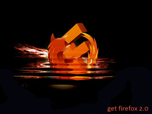 Firefox Wallpaper 61