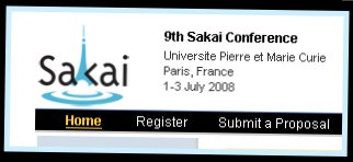 ParisConference: i could not attend