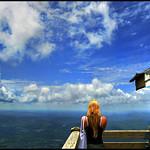 I live on the Sky !