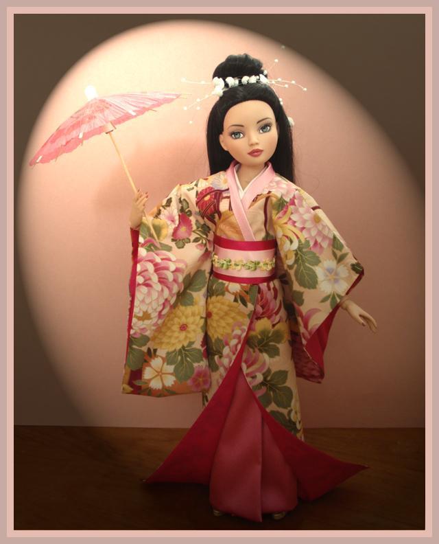 Sushi, défilé de kimonos 2646479121_d5537d9cd8_o