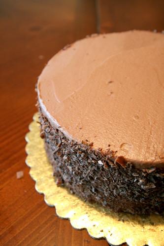 Black Forest Cake 024
