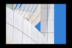 Tr/angle... (Julian E...) Tags: blue white lines architecture composition design bravo geometry curves richardmeier meier beijos themoulinrouge linescurves unbacio artlibre infinestyle thegoldendreams ostrellina bauhausrendezvous