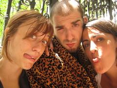 [............] (*Clara ~ Fermina*) Tags: clara ma 10 chi mio oh morgan 2008 tre sti sono laurea xd xxxx lettere luglio fighi facolt accappatoio morganfuse bargaggina leopardoso