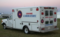 Texas Department of Public Safety Mobile Crime...