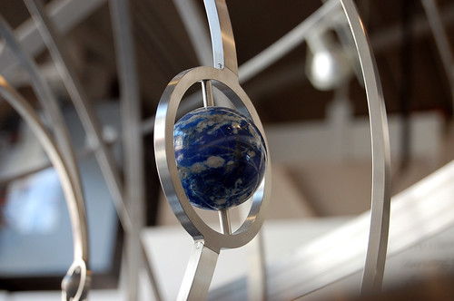 You Are Here (The Orrery)