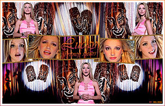 britney Spears  * Lucky (Melissa;;) Tags: by teatro spears curtain melissa lucky britney