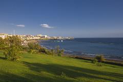 Costa Adeje #2 (michaelgrohe) Tags: ocean sea vacation costa holiday beach island meer kanaren canarias atlantic tenerife teneriffa riu inseln adeje