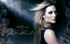 Kate Winslet ... (Bally AlGharabally) Tags: wallpaper beautiful design amazing kate actress british charming rai bally winslet gharabally algharabally