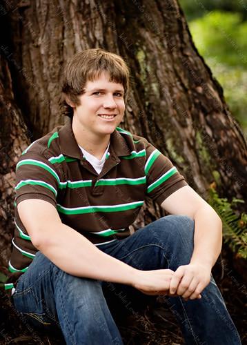 Adam Senior