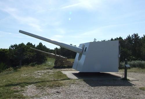 12,5 cm gun