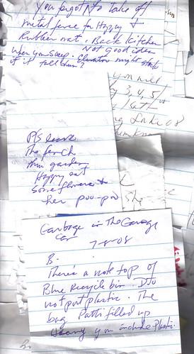 Bob's notes 2