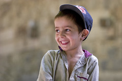 Happiness (Max Loxton) Tags: pakistan light beauty children child happiness innocence canon5d ppg kalash chitral yasirnisar towardspakistan pakistaniphotographers maxloxton